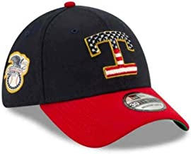 New Era 2019 Stars & Stripes 4th of July 3930 39THIRTY Flexfit Cap Hat