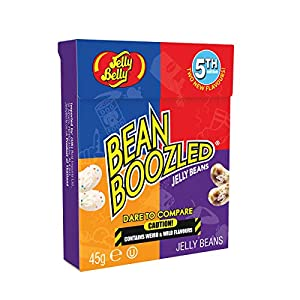 Jelly Belly Bean Boozled 45 g (Pack of 3) 5