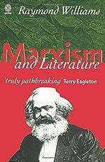 Image of Marxism and Literature. Brand catalog list of Oxford University Press U.