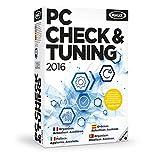 MAGIX PC Check & Tuning 2016 - Software De Gerencia De Sistema