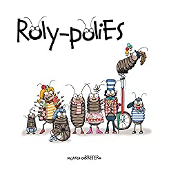 Roly-Polies (Mini-Animalist)