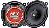 MTX - Haut-parleurs coaxiaux à 2 Voies TX450C, 13 cm, 70 W