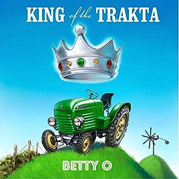 King of the Trakta (Remix)