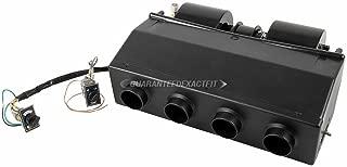Universal Under Dash AC Evaporator Underdash A/C Air Conditioner Add On Unit - BuyAutoParts 63-20018N NEW