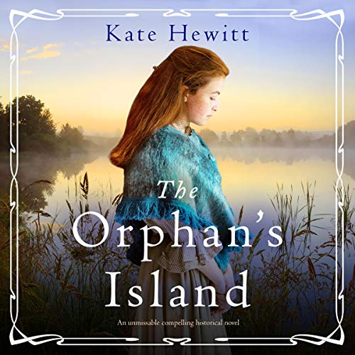 The Orphan's Island cover art