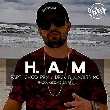 H. A. M