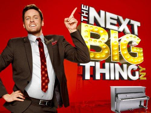 The Next Big Thing Season 1