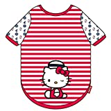 Hello Kitty Perro Marinero Camiseta, tamaño Mediano