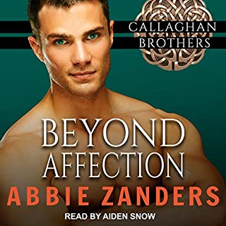 Beyond Affection audiobook cover art