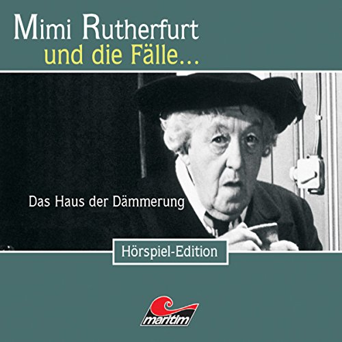 Das Haus in der Dämmerung     Mimi Rutherfurt und die Fälle… 23              By:                                                                                                                                 Maureen Butcher                               Narrated by:                                                                                                                                 Gisela Fritsch,                                                                                        Viola Sauer,                                                                                        David Riedel,                   and others                 Length: 1 hr and 5 mins     Not rated yet     Overall 0.0