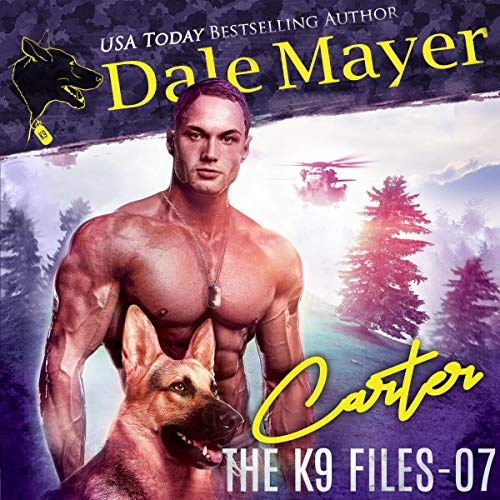 Carter cover art