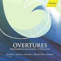 Overtures (2007-03-13)