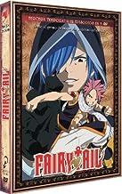 Fairy Tail - Temporada 3 (Import Movie) (European Format - Zone 2) (2014) Personajes Animados; Shinji Ishihira