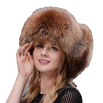 OG-Renstky Natural Silver Raccoon Skin Handmade Men and Women Can Wear Fur Cap Sheepskin Cap Winter Ski Cap COLOR003 56-62