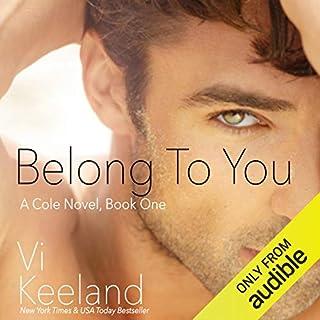Belong To You Titelbild