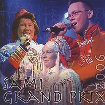 Sami Grand Prix 2006