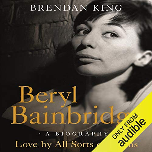 Beryl Bainbridge Titelbild
