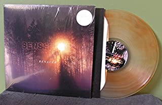 Renacer LP (Orange w/ Green Marble) (Limited to /500 copies)