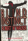 Blind Instinct: A Jessica Coran Novel