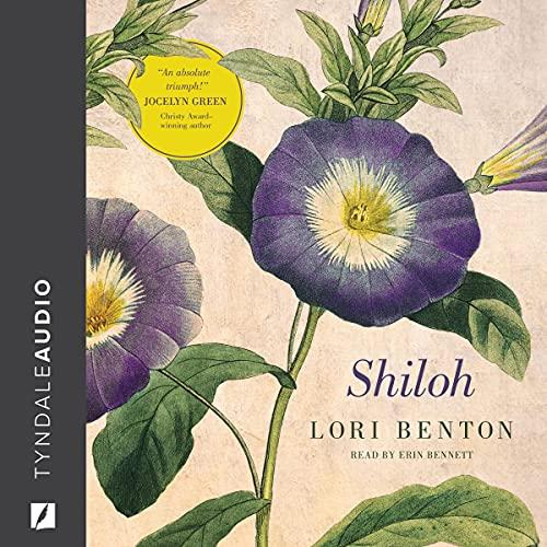 Shiloh cover art