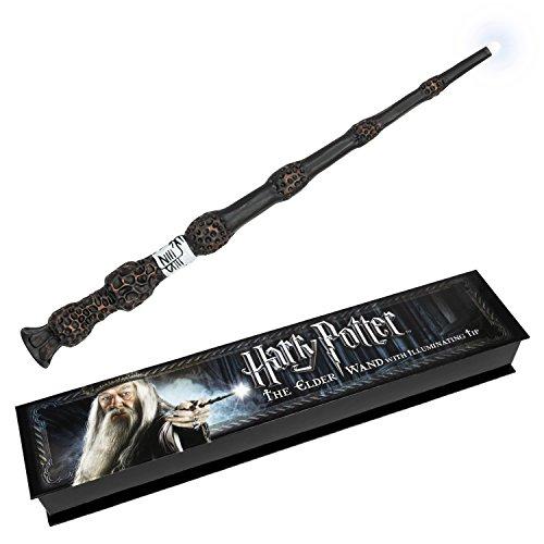 ノーブルコレクション ハリーポッター 杖 ダンブルドア ニワトコの杖