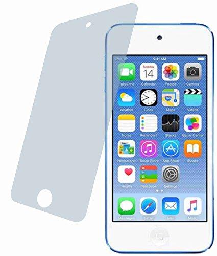 Produktbild 4ProTec I 4X Crystal Clear klar 3D Touch Schutzfolie für Apple iPod Touch 6,  6G Premium Displayschutzfolie Bildschirmschutzfolie Display Schutz Glas Schutzhülle Displayschutz Displayfolie Folie