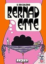 Bernadette d'El Don Guillermo