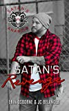 Satan's Revenge (Satan's Anarchy MC Book 1)