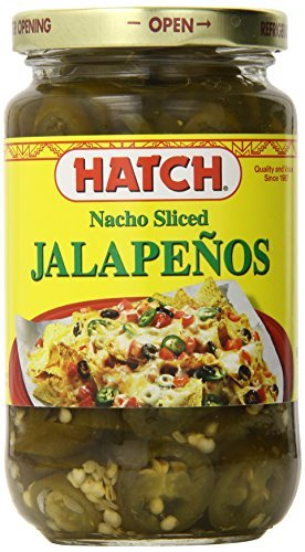 Hatch Nacho Sliced Jalapenos 12 of Ounce Max 64% OFF by Cheap Pack
