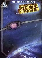 Red Hot Chili Peppers - Stadium Arcadium (Guitar Recorded Versions)
