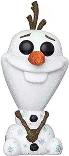 Funko Pop! 44708 Frozen 2 - Olaf Diamond Glitter Exclusive Edition #583