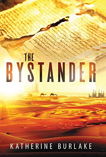 The Bystander (An Amy Prowers Thriller, Band 1)