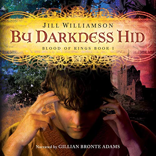 By Darkness Hid audiobook cover art