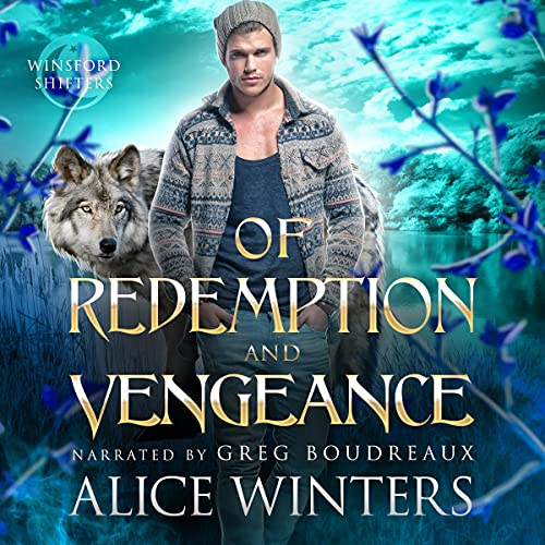 Of Redemption and Vengeance cover art