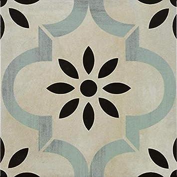 Pamesa Art Series 8.78 x 8.78 Porcelain Tiles Lepic 1 Single Piece