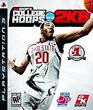 College Hoops 2K8 PS3
