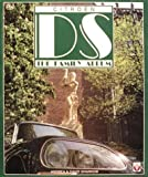 Citroen: Ds Family Album (Colour family album)