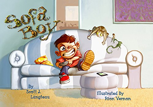 Sofa Boy: 10th Anniversary Edition