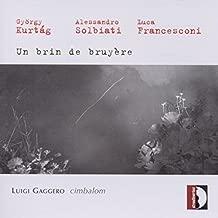 Un Brin de Bruyère