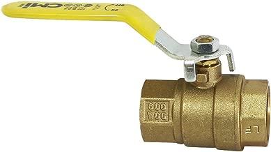 apollo 600 wog valve