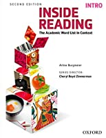 Inside Reading 2/E INTRO Student Book (The Academic Word List in Context)
