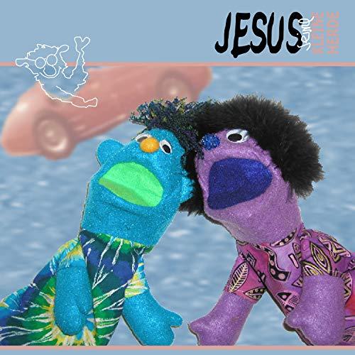 Jesus Seine Kleine Herde (Kigo-Songs)