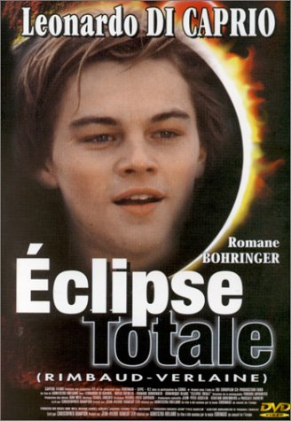 Total Eclipse [DVD] [Import]