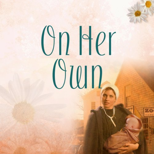 On Her Own audiobook cover art