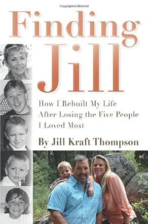 Finding Jill