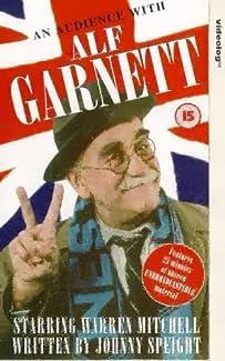 An Audience With... - Alf Garnett