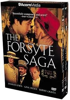 The Forsyte Saga, Series 2