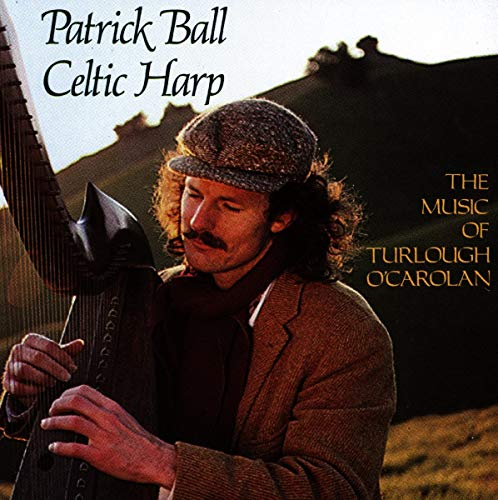 Celtic Harp, Vol. I: The Music of Turlough O'Carolan