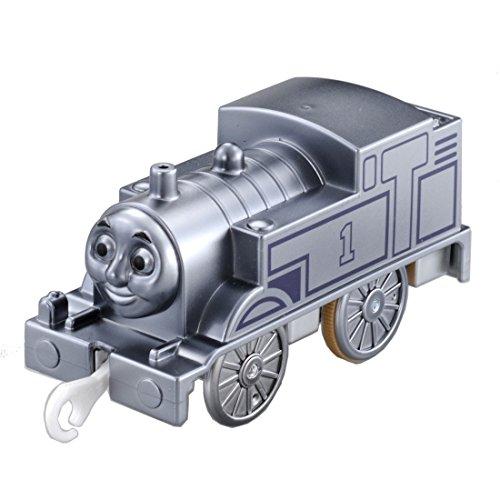 Tomy Thomas The Tank Engine Tekoro in Chirin  Metall Thomas