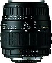 Sigma 28-80mm F3.5-5.6 Aspherical-Macro Lens for Sony-AF Camera